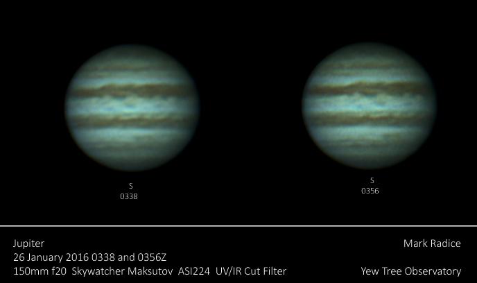 Jupiter 20160126_radice