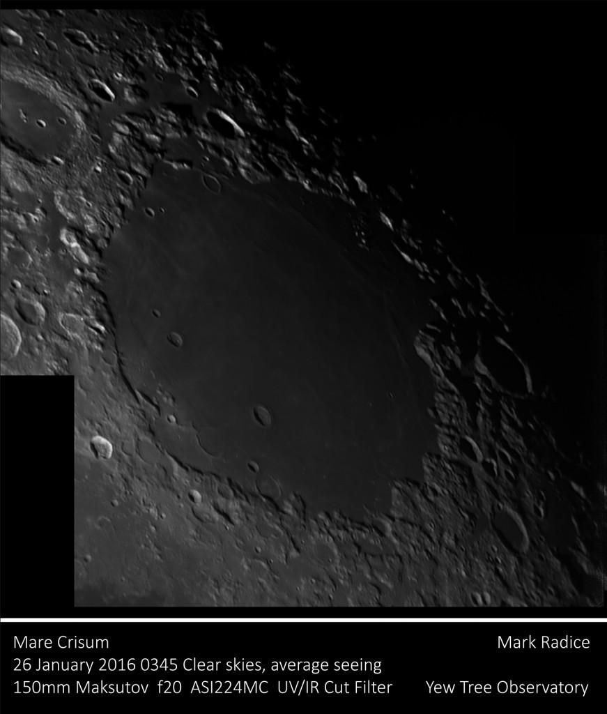 Mare Crisum 20160126